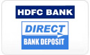 HDFC Payment