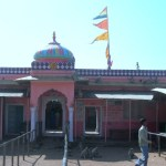 Ranthambore National Park and Fort in Rajasthan
