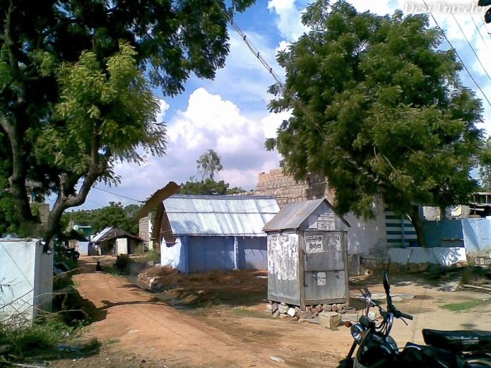 Rangde Field Visit