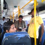 A Journey By Bus From Hyderabad To Mahbubnagar