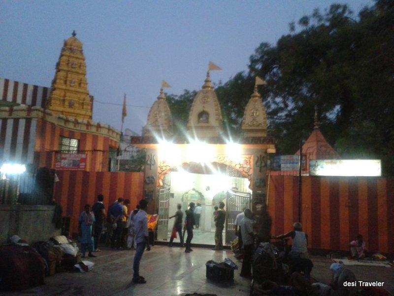 Ganesha Temple Delhi CP