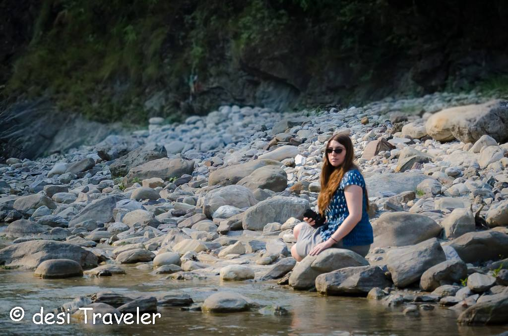 solo woman traveler india safe