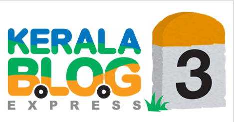 Kerala Blog Express 3