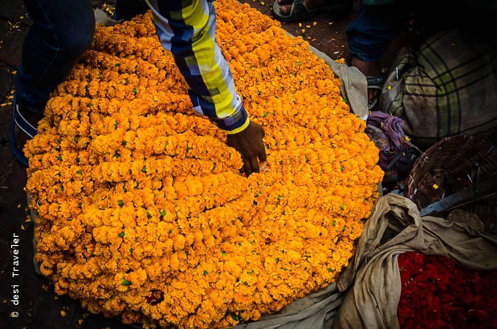 Marigold Garlands for Sale