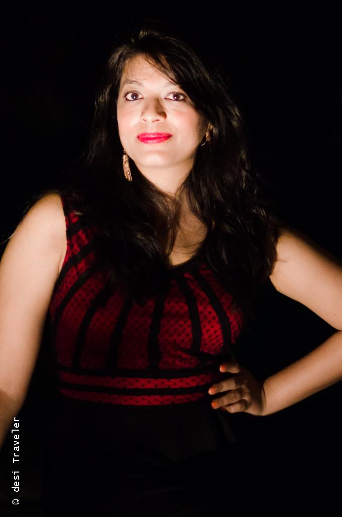 Ankita Singhal Blogger