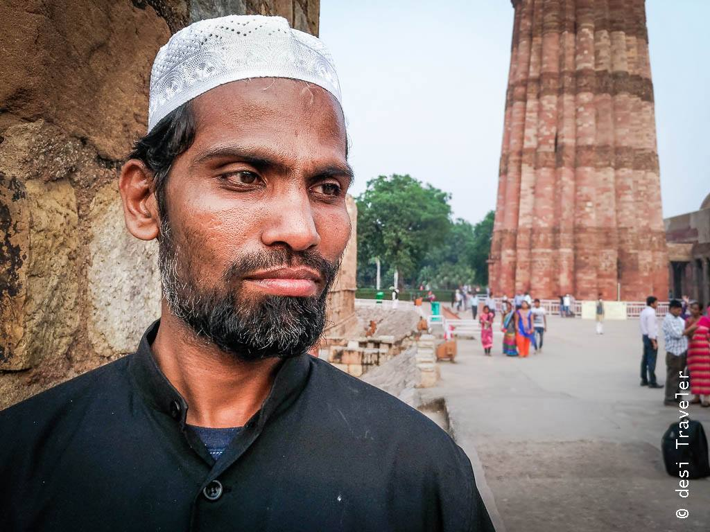 desi Humans clicked by Zenfone 3