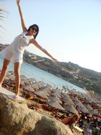 Mykonos Grécia