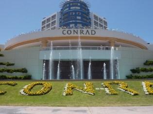 Conrad Punta del Este