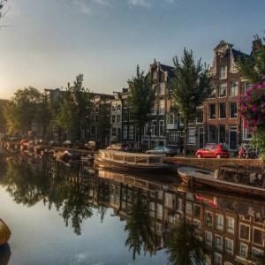 Onde se hospedar em Amsterdam?