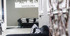 Khronus Hostal Boutique Barcelona