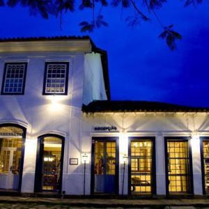 Porto Imperial: ótima opção de pousada em Paraty