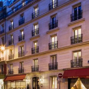 Turenne Le Marais: hotel em Paris com ótimo custo-benefício