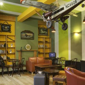 Dica de hostel em Dublin: Sky Backpackers