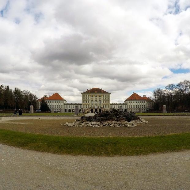 Dicas de Munique Nymphenburg Palace