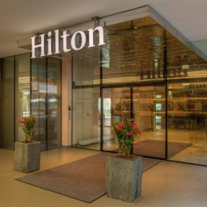 Onde se hospedar em Innsbruck: Hilton
