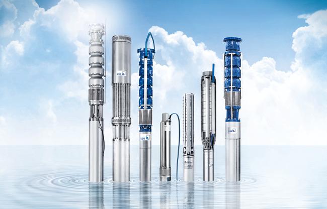 Cum Aleg Pompa Submersibila? 3 Exemple