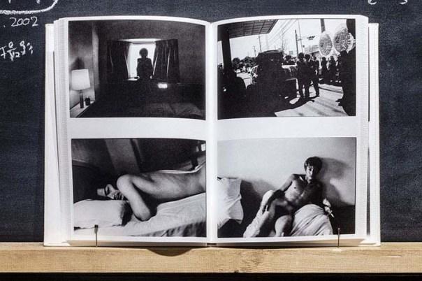『NUDE/A ROOM/FLOWERS』Sakiko Nomura(bookshopM/2013)