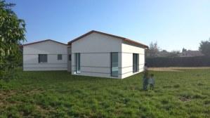 Maison Individuel de 150 m² - Carbonne (31)