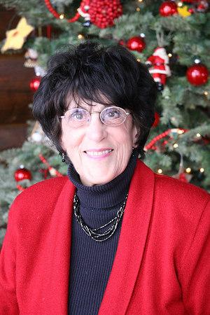 Mama Donna December 2006