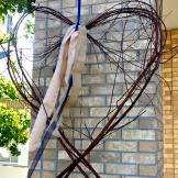 Wedding Decor Rentals Denver-wreath