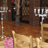 Wedding Decor Rentals Denver-candelabra