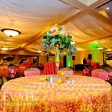 LDS wedding Denver: Destination Create specializes in LDS wedding reception decorating, styling, planning & rentals.