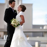 LDS wedding reception Denver: Destination Create specializes in LDS wedding reception decorating, styling, planning & specialty rentals.