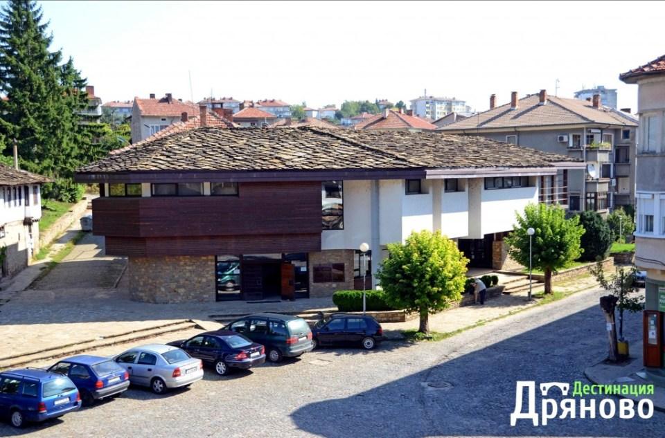Музей Колю Фичето 7