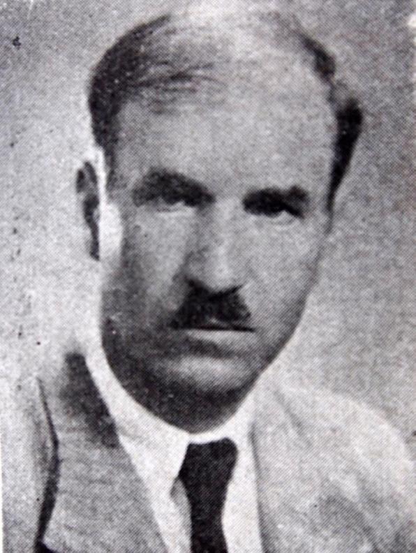 проф. арх. Александър Рашенов