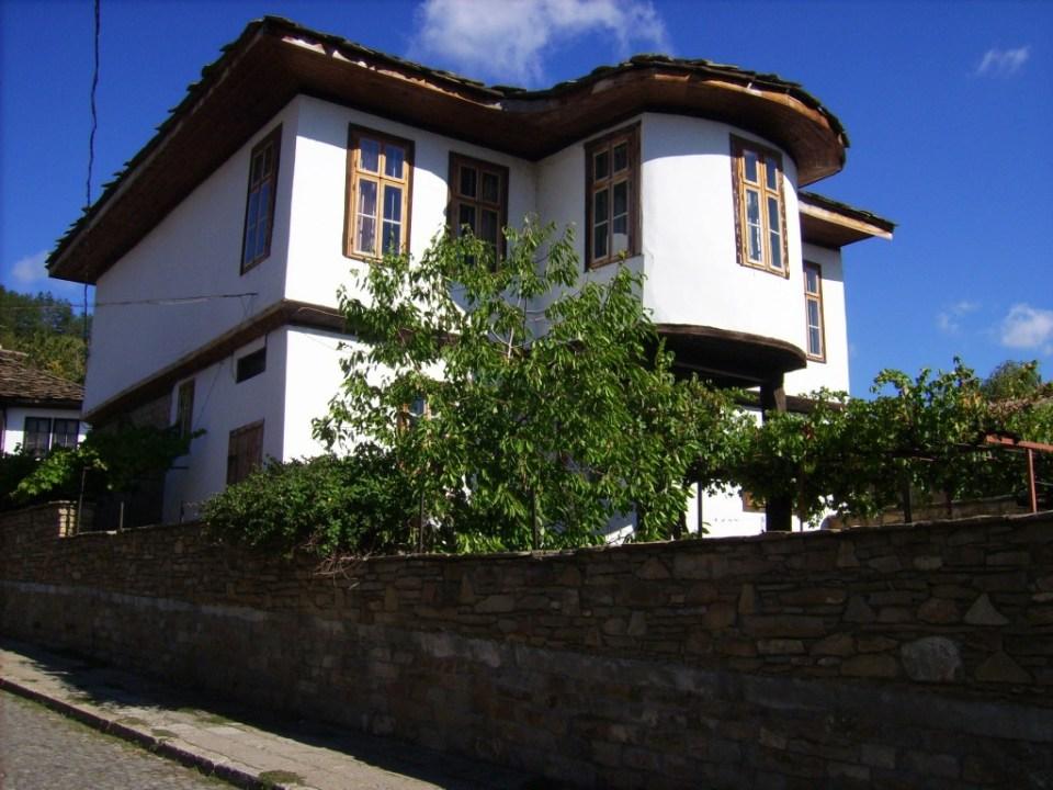 Възрожденски къщи - Хаджидимитровата къща 1