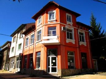 Къщата на Колю Бързака 1