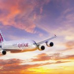 Qatar Airways Flies Into Los Angeles