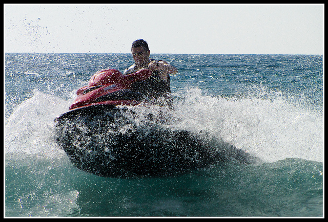 Jet Ski Rentals in Destin Florida