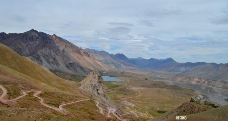 Valle Hermoso, Malargue