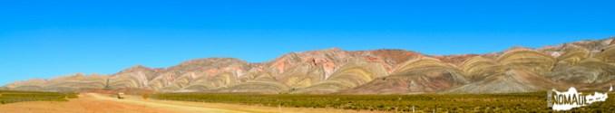 Espinazo del Diablo, Quebrada de Humahuaca