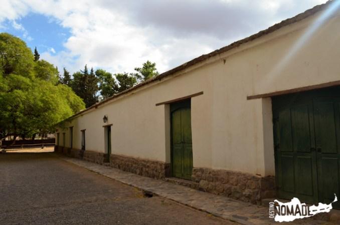 Posta de Hornillos, Quebrada de Humahuaca