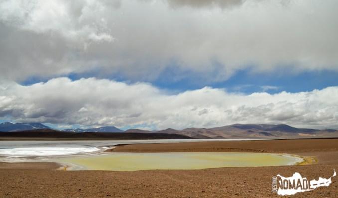 Reserva Natural Laguna Brava, La Rioja