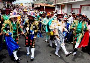 Locos de San Isidro