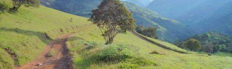 Los Andes de Venezuela, ¡al natural!