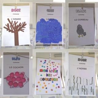 montage livre des couleurs 2