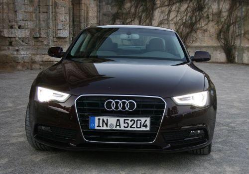 spesifikasi mobil audi a5 coupe dan harga
