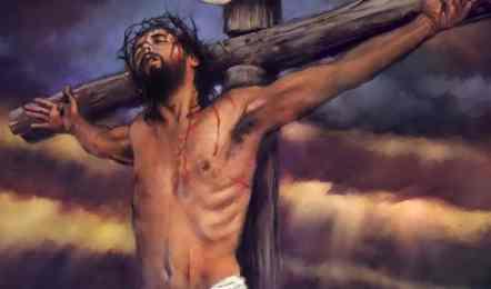 Jezusnakrzyzu