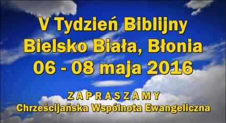 tydzienbiblijnyBielskoBiala