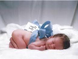 Nama Bayi Artinya Anugerah Pemberian Allah