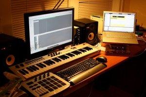 home studio 2