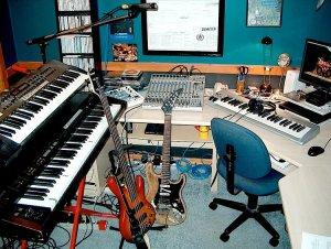 desain home studio1