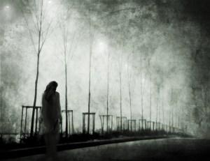 Puisi Galau Menghadapi Kesedihan