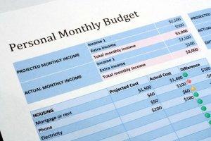 Cara Membuat Budget Keuangan Pribadi