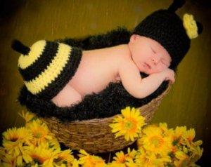 Nama Bayi Artinya Madu