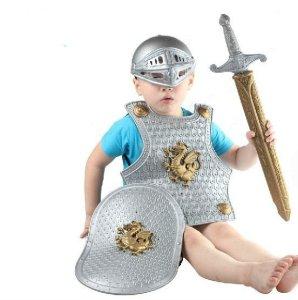 Nama Bayi Artinya Pejuang